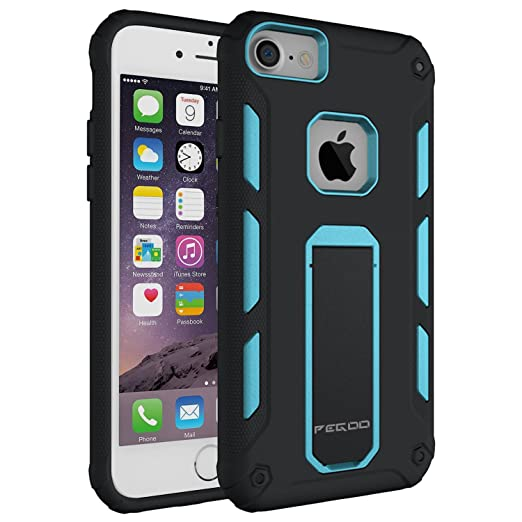 8 opinioni per Custodia iPhone 7,Pegoo Cover iPhone 6