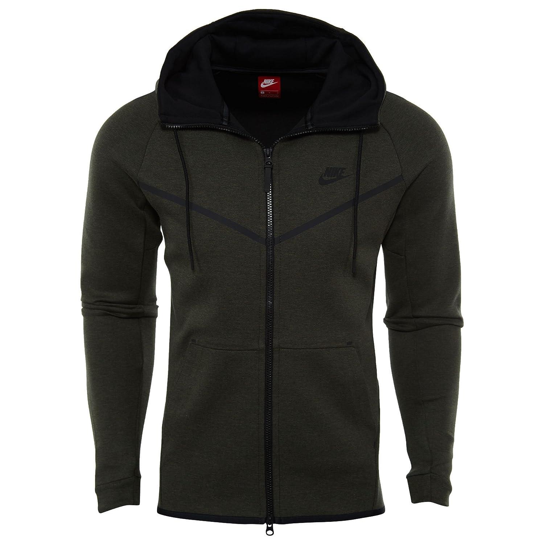 Nike Sportswear Tech Fleece Windrunner Men's Hoodie   Hoodie