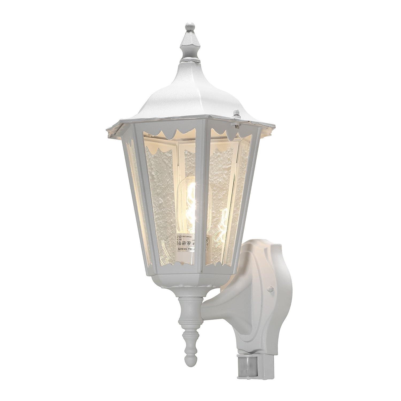 Konstsmide 7236 250 Basic Firenze Up Wall LightPIR