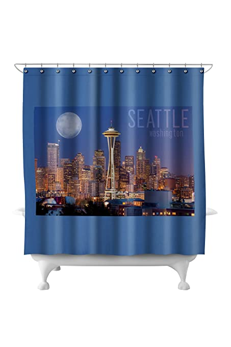 Amazon Seattle Washington