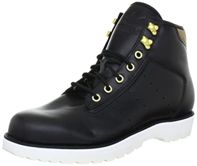 timeless design 8c1a4 7cdc9 adidas Originals Adi Navvy Boot, bottes homme - Noir - Schwarz (BLACK1BLACK