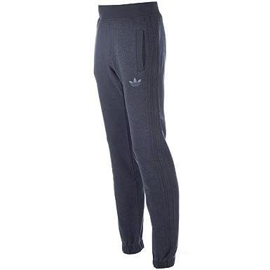 adidas Originals Mens Mens SPO Fleece Track Pants in Grey - XS ... 803283acd