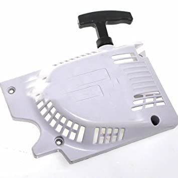 Amazon.com: 52 cc -58 CC motosierra EZ Start Recoil Starter ...