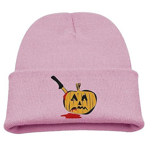 440fc0ead9f0f Amazon.com  WLF Kids Girls Boys Halloween Tease Knife Blood Daily ...