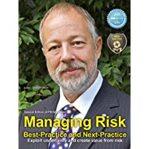 Managing Risk: Best-practice and Next-practice