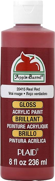 The Best Apple Barrel Gloss Clear
