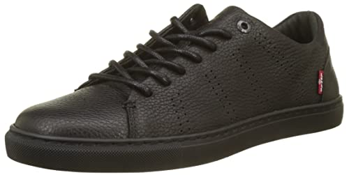 Levi s Men s Vernon Trainers  Amazon.co.uk  Shoes   Bags d5348f235235