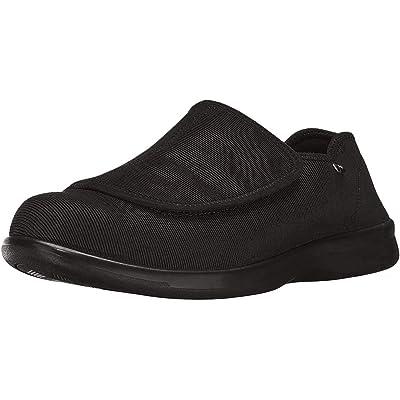 Propét Men's Cush N Foot Slipper   Walking