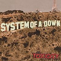Toxicity (Vinyl)