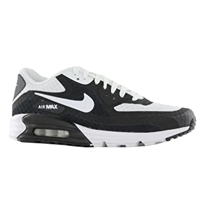 Nike Air Max Lunar 1 BR Black White