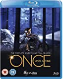 Once Upon A Time Season 7 [2018]