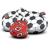 Zoch 601105067 - Crossboule Single Set - Goal