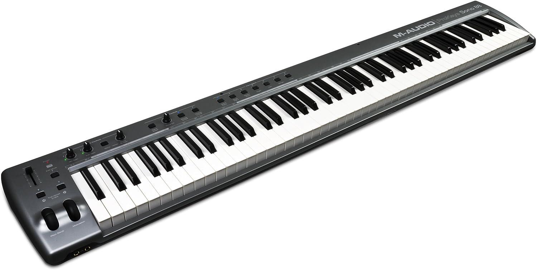 Pinnacle ProKeys Sono 88 - Teclado MIDI (USB, Windows XP (SP2 ...