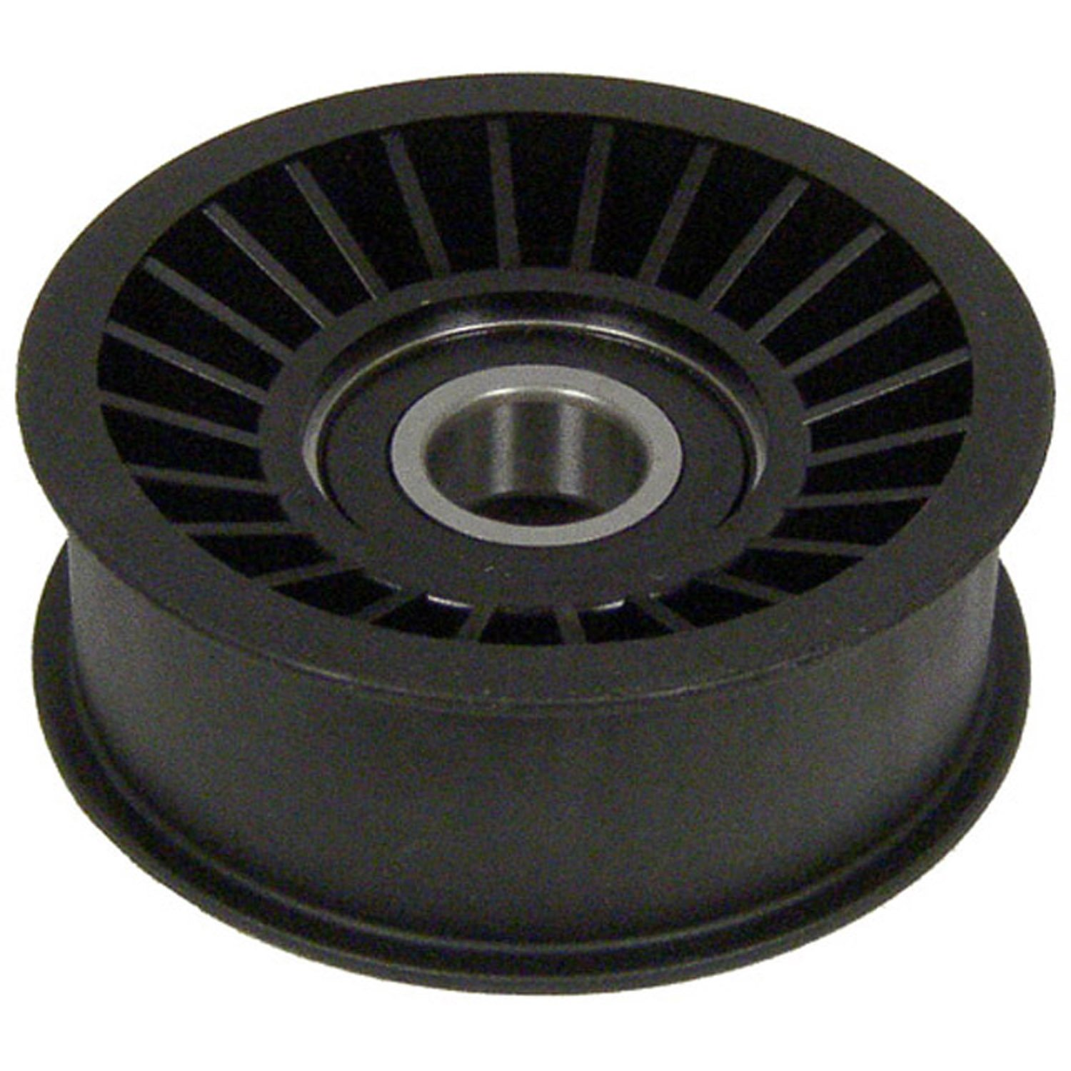 Universal Air Conditioner IP 1048C Drive Belt Idler Pulley UAC