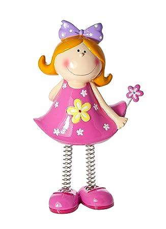 Mousehouse Gifts Huchas Infantiles niñas Decorativa con ...