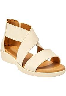 c6ac6ecc3 Comfortview Women s Plus Size Sierra Flats