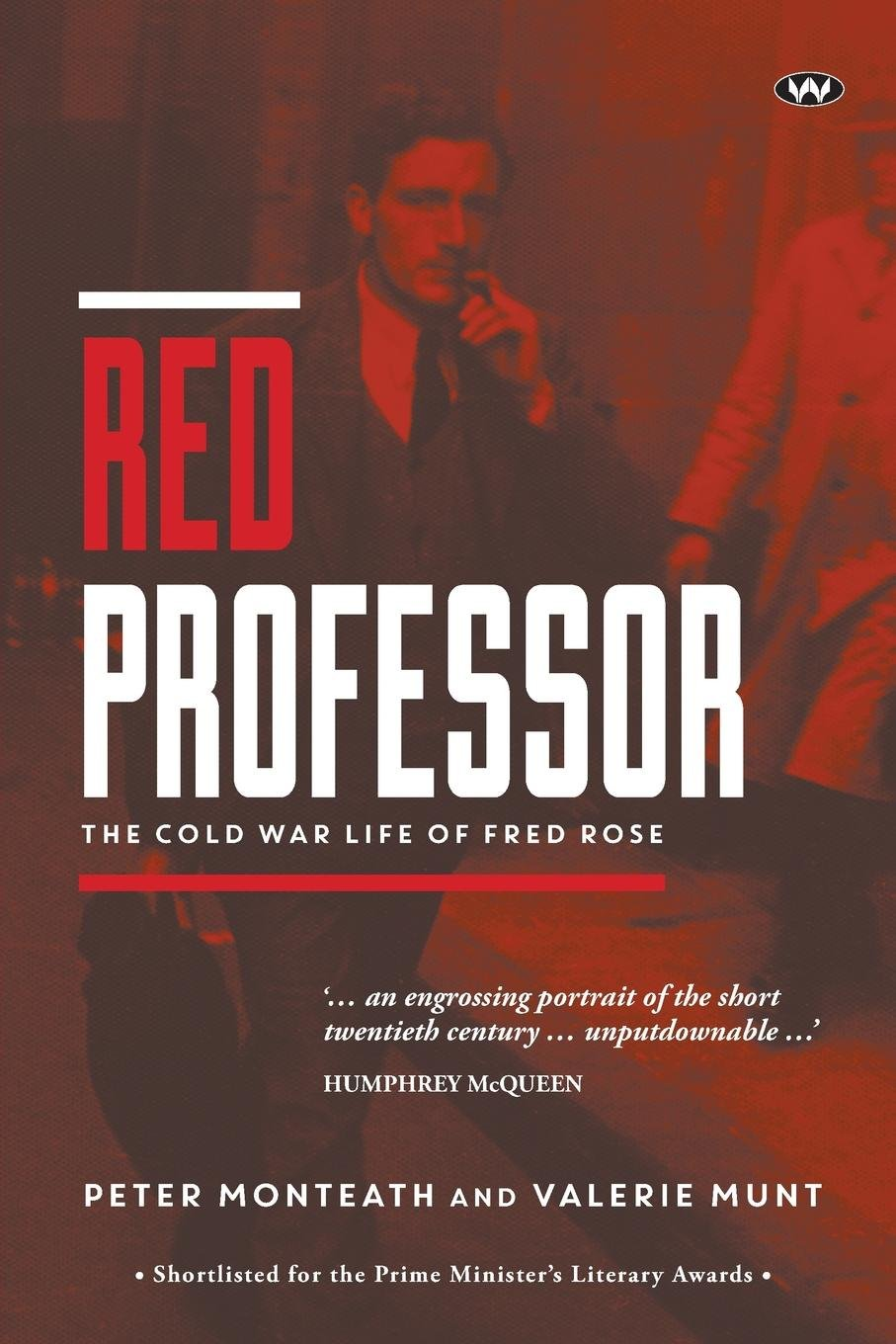 Download Red Professor: The Cold War life of Fred Rose ebook
