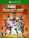 NBA 2K Playgrounds 2 - Xbox One