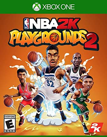 NBA 2K Playgrounds 2 for Xbox One [USA]: Amazon.es: Take 2 Interactive: Cine y Series TV