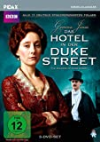 Das Hotel in der Duke Street (The Duchess of Duke Street) / Alle 11 deutsch synchronisierten Folgen der Kultserie (Pidax Serien-Klassiker) [3 DVDs]