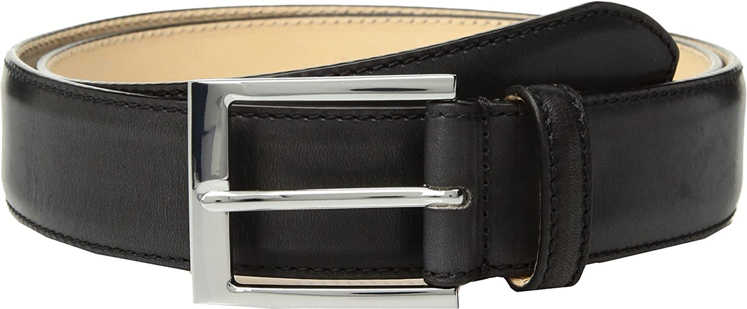 To Boot New York Mens Belt Grey 38