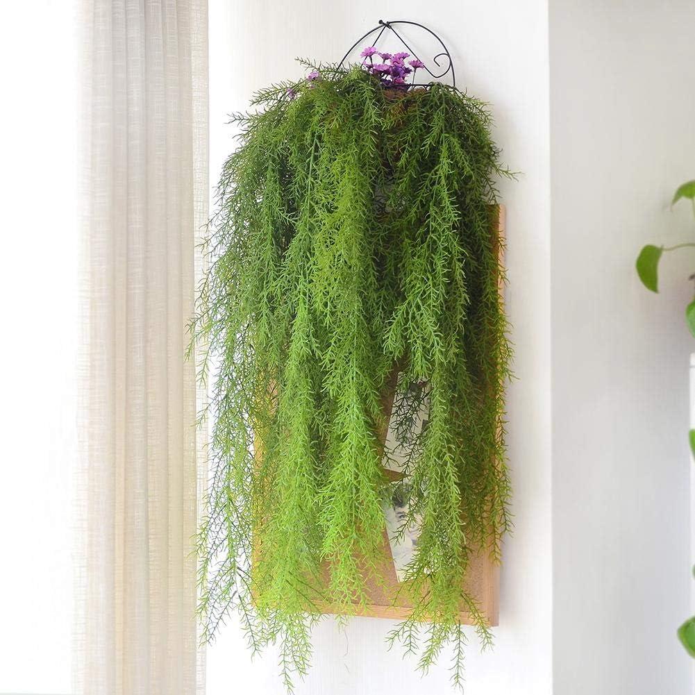 Alfileres de flores simuladas individuales, para simulación de bodas de pino, para decoración de interiores artificiales.