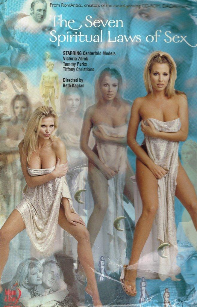 Seven spiritual laws sex zdrok