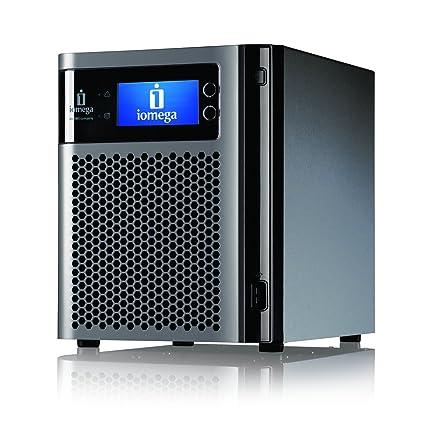 amazon com iomega storcenter px4 300d network storage 4tb 4 bay rh amazon com iomega storcenter px4 300d reset password lenovo ix4-300d manual