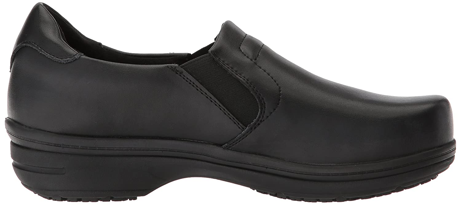Easy Bind Works Women's Bind Easy Health Care Professional Shoe B075M5PZG5 5 M US|Black bf89c8