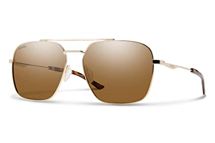 f22448f203 Amazon.com  Smith Double Down Chroma Pop Polarized Sunglasses
