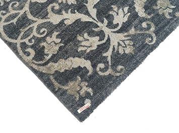 Schöner Wohnen Fußmatte Brooklyn 1660 06 Grau 66 X 110 Cm