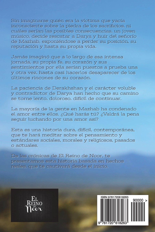 Darya: Un camino sin retorno (Historias de Noor) (Volume 1) (Spanish  Edition): David Enz: 9781720618263: Amazon.com: Books