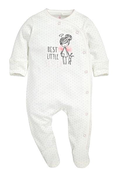 next Bebé Niña Pijama Hada Ropa De Dormir (0-18 meses)