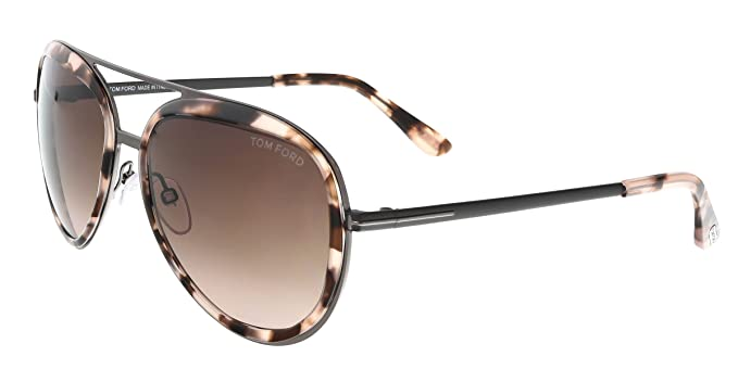 6c7ce21631e Image Unavailable. Image not available for. Color  Tom Ford - ANDY FT 0468  ...