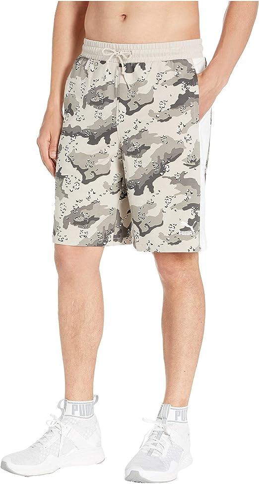 PUMA Wild Pack All Over Print Shorts Pantalones Cortos para Hombre: Amazon.es: Ropa y accesorios