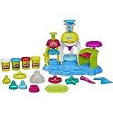 Hasbro Play-Doh A0318EU4 - Zauberbäckerei, Knete