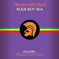 Best Of Trojan Rude Boy Ska Volume 1 / Var