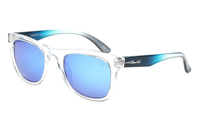 90486dd5ea Amazon.com  Polarized Sunglasses for Women Men by SAFARI Eyewear ...