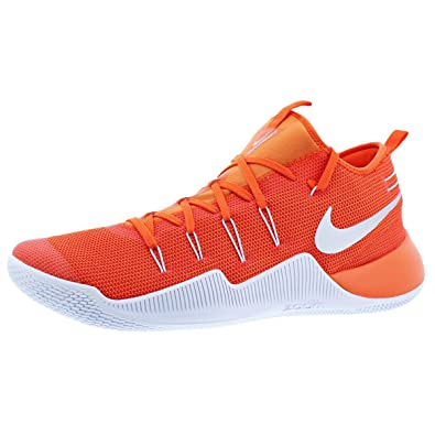 new arrival 2f414 93231 Image Unavailable. Image not available for. Color  Nike Hypershift TB Promo  Men s Mesh Lace-Up Basketball Shoes ...