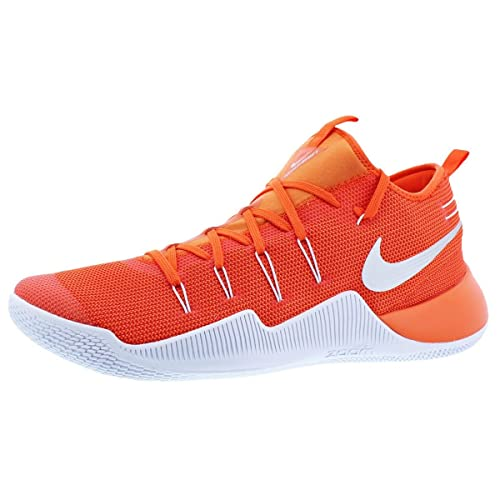 pretty nice fa323 9423b Nike Hypershift TB Promo Men s Mesh Lace-Up Basketball Shoes Orange Size  18  Amazon.ca  Shoes   Handbags