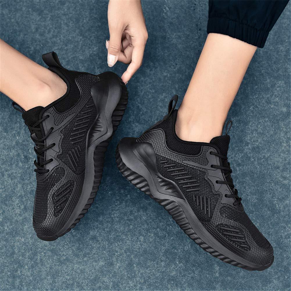 TORISKY Herren Damen Sneakers Sportschuhe Laufschuhe Leichtes Turnschuhe Air Profilsohle Schuhe