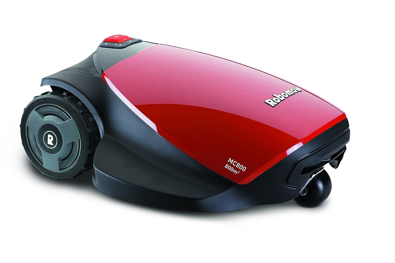 Robomow MC800 Rasenroboter, 1 Stück, rot, PRD7006Y3