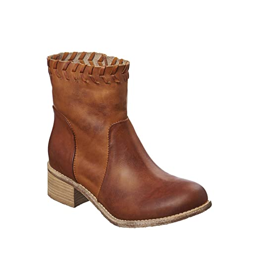 Women's 373 Leather Ankle Boots