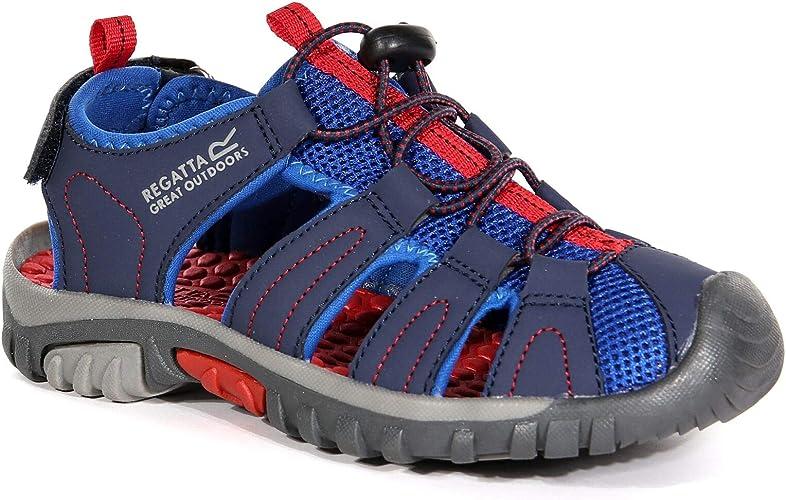 Regatta Kids/' Westshore Sandals Blue