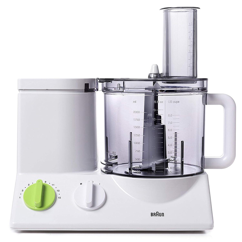 Braun FP3020 12 Cup Food Processor