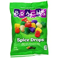 Brach's, Spice Drops, Gummy Candies, 13oz Bag (Pack of 3)