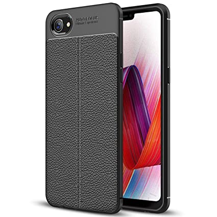 new style 3933b 801a6 Amazon.com: SCIMIN Oppo F7 Youth Case, Oppo F7 Youth Faux Leather ...