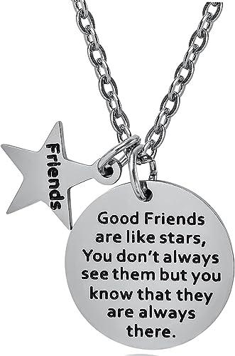 com bespmosp good friends are like stars inspirational