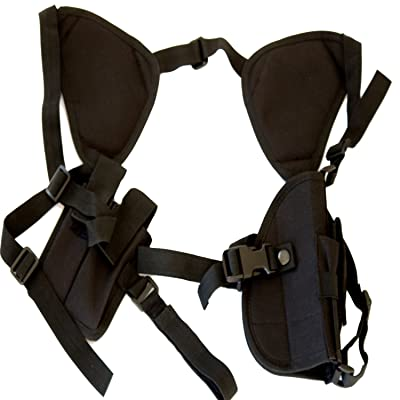 Under Control Tactical Shoulder Holster Review