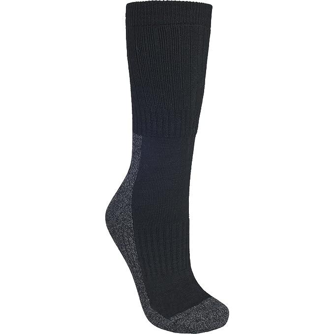 Trespass - Calcetines para botas de montaña ligero Modelo Shak hombre caballero (1 par): Amazon.es: Ropa y accesorios